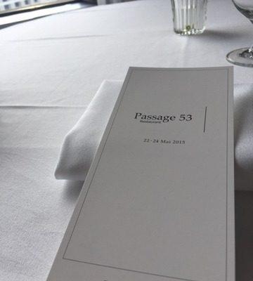 「Passage53」佐藤伸一シェフの東京初のフェア