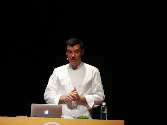 第7回世界料理学会 in HAKODATE 山菜がつなぐ人