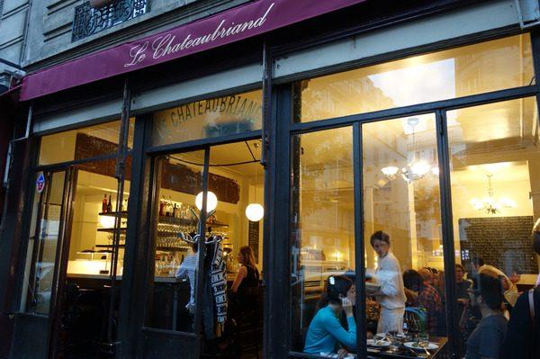 Le Chateaubriandの評価のギャップはどこにある?