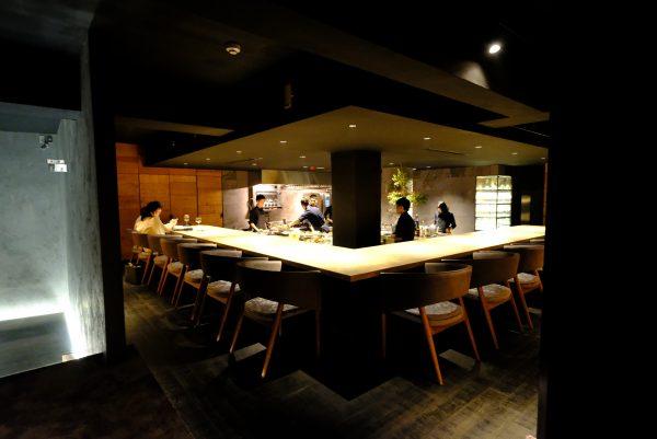 logy(台北)料理が国境を超える